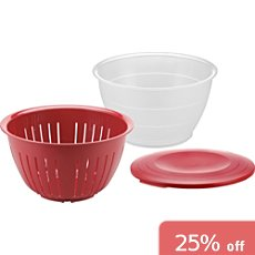 Pack of 3 Westmark bowls set
