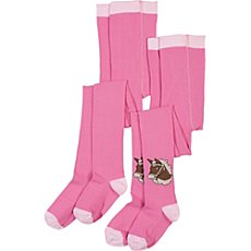 Pack of 2 Kinderbutt tights