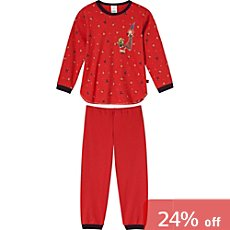 Schiesser interlock pyjamas