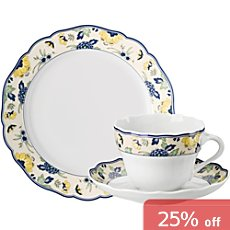 Hutschenreuther  3-pc tableware set