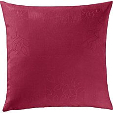Erwin Müller jacquard cushion cover