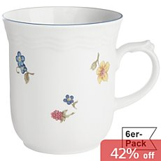 Seltmann Weiden  6-pk coffee mugs