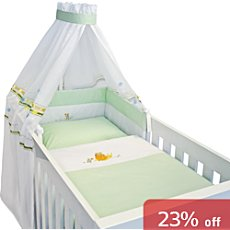 Baby Butt 4-pc bedding set