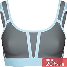 Swegmark wireless sports bra