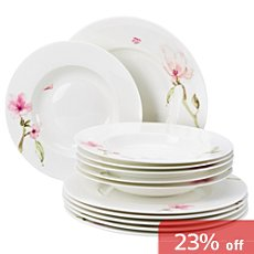 Rosenthal  12-pc tableware set
