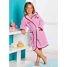 Kinderbutt bathrobe