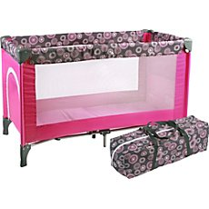 Chic 4 Baby travel bed