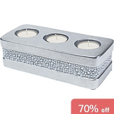 Koziol tea light holder