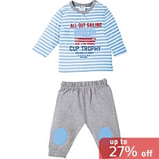 2-pc baby clothing set