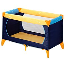 Hauck  travel bed