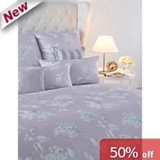 Curt Bauer interlock jersey duvet cover set