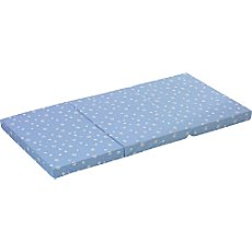 Alvi travel bed mattress