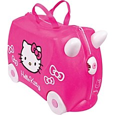 Knorrtoys suitecase Trunki Hello Kitty