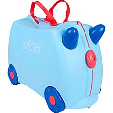 Knorrtoys Trunki suitcase