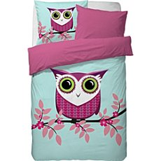 Covers & Co. Renforcé duvet cover set