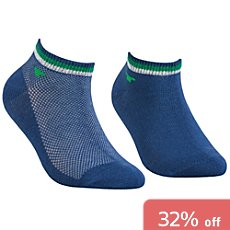 Tom Tailor  2-pk sneaker socks