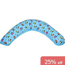 Baby Butt maternity and nursing pillow