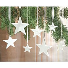 12-pk decoration stars