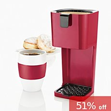Koziol  coffee maker