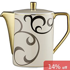 Rosenthal  coffee pot