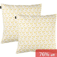 Linum  2-pk cushion covers