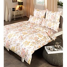 Estella premium Swiss sateen 3-pc duvet cover set