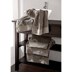 Bugatti terry jumbo bath towel