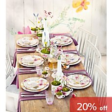 Villeroy & Boch  12-pc tableware set