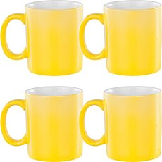 4-pk coffee mugs