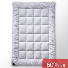 Billerbeck quilted duvet