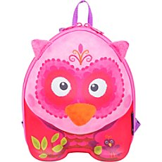 Okiedog  backpack, owl