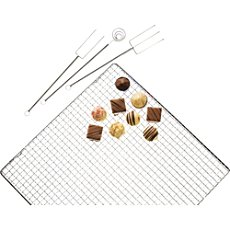 Kaiser Backen  patisserie set 6 parts