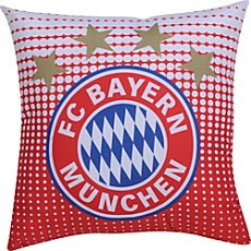 FC Bayern  filled cushion