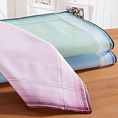 3-pk women´s handkerchiefs