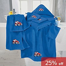 Kinderbutt  2-pk hand towels