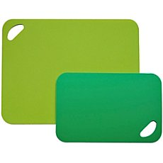Pack of 2 Moha cutting boards