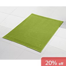 Möve  shower rug