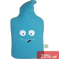 Hugo Frosch  hot water bottle