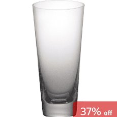 Rosenthal  6-pk long drink glasses