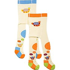 Baby Butt  2-pk crawling tights