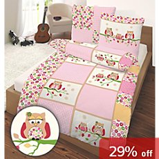 cotton flannel 3-pc saving pack