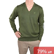 Tom Tailor Polo Team  sweater