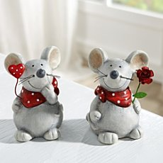 2-pk decor mice