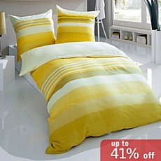 Kaeppel Egyptian cotton sateen duvet cover set