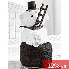Gift set chimney sweep