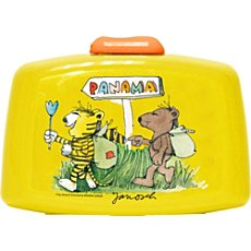 P:OS  lunchbox