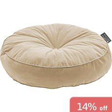 Pichler  floor cushion round, Melva