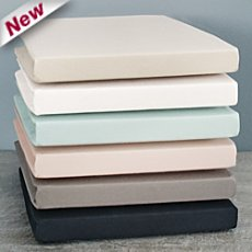 STRENESSE HOME  fitted sheet