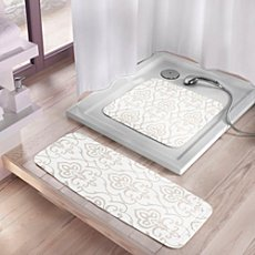 Barbara Becker  shower mat