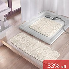 Barbara Becker  non-slip bath mat